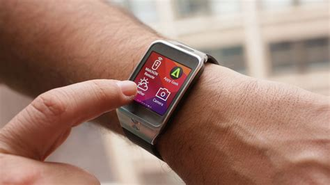 Report: New Samsung stand alone smartwatch phone coming this summer   CNET