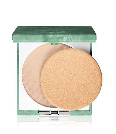 Clinique Powder superpowder makeupsuperpoudre effet