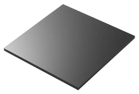 laser cutting polypropylene black laser cutting and