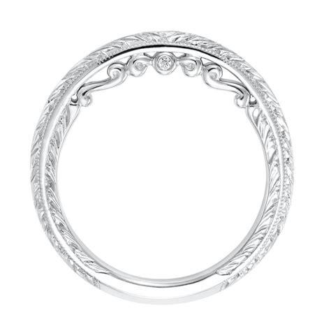 billig jewelers artcarved artcarved anwen wedding band