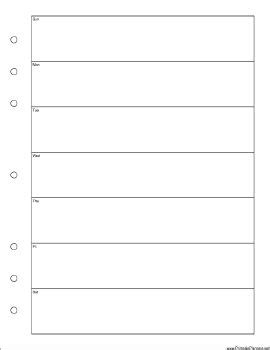 printable executive planner 11 best images about charts on pinterest finance daily