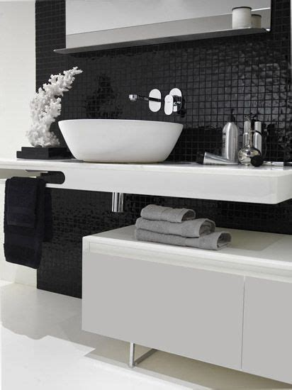 black n white bathrooms 42 best images about black n white bathrooms 2 0 on