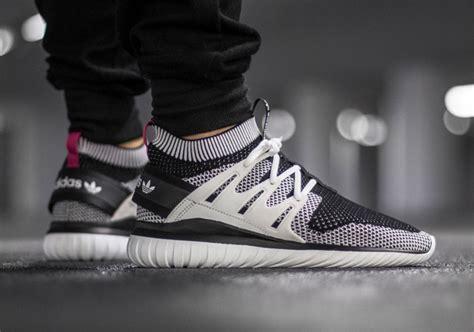 Most Comfortable Jordans Adidas Tubular Nova Primeknit Sneakernews Com