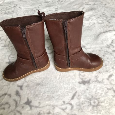 gap boots 77 gap other toddler size 6 gap boots with