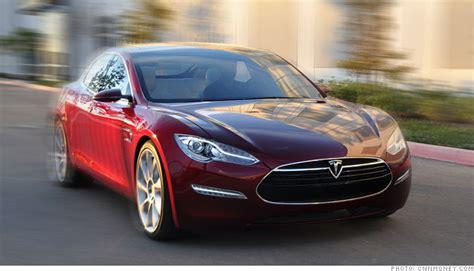 Carro Tesla New Tesla S Sedan 320 On One Charge And Affordable