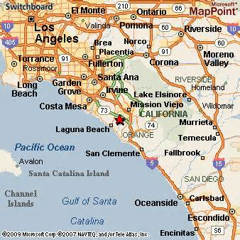 aliso viejo california