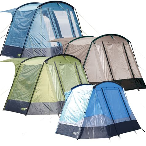 Universal Tent Side Porch new for 2012
