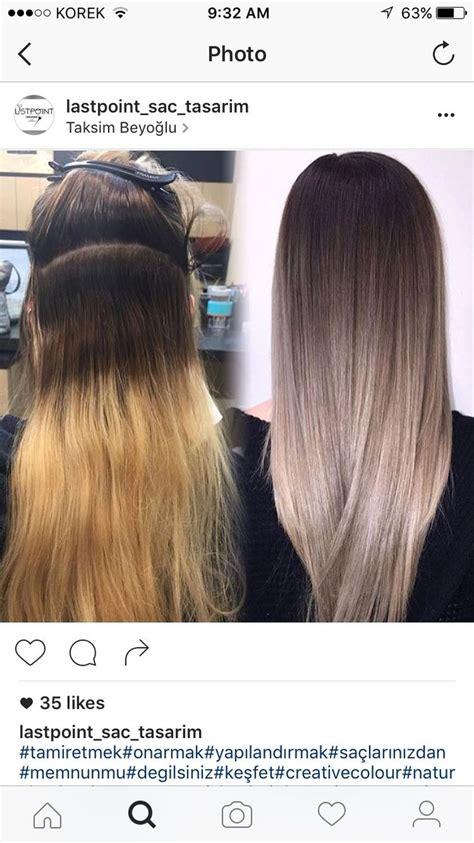 cosas y pelo 8415916221 977 mejores im 225 genes de cosas de peluqueria en color de cabello colores del pelo y