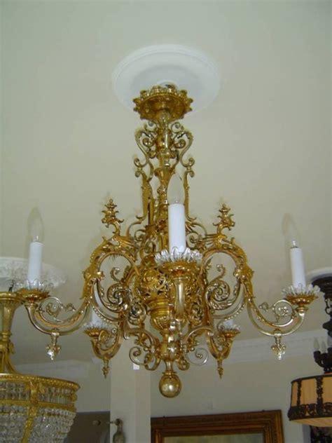 kerzenleuchter hängend für teelichter kronleuchter antik design