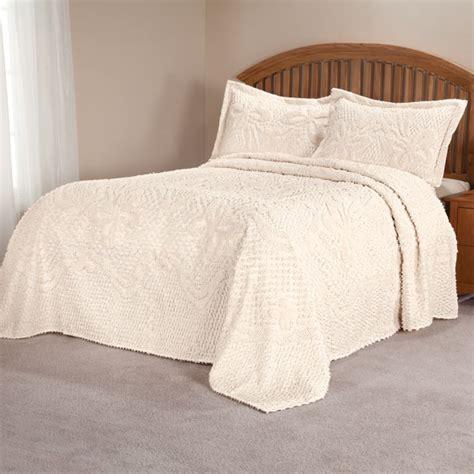 oakridge comforts the caroline chenille bedding sets chenille bedding