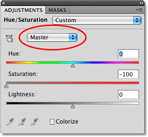photoshop cs5 hue saturation tutorial photoshop black and white conversions hue saturation