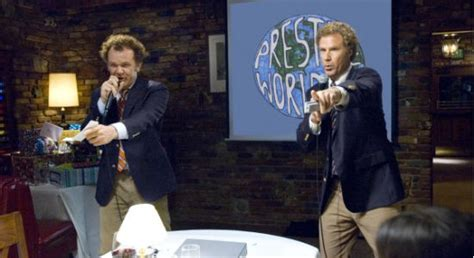 boats and hoes real song will ferrell and john c reilly working on step brothers