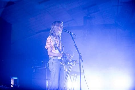 japanese house music photo gallery the 1975 the japanese house festival hall melbourne 20 01 16