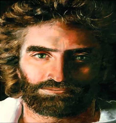 imagenes de jesus akiane kramarik 191 cu 225 les son los rostros que se han visto de jes 250 s