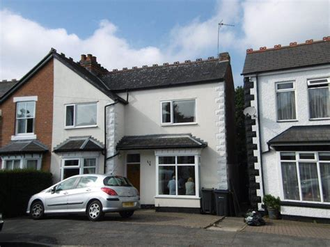 3 bedroom house birmingham 3 bedroom house to rent in sycamore road erdington