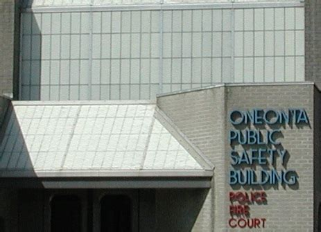 Otsego County Court Records Payments Fees Criminal Court Oneonta City Court 6th Judicial District N Y