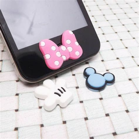 Disney Home Button Iphone Dapat 3 Biji 971 best images about phone stuff on