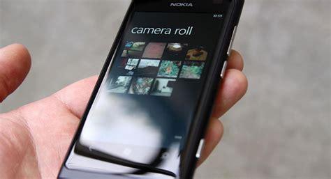 Hp Android Nokia Lumia 800 windows phone 7 5