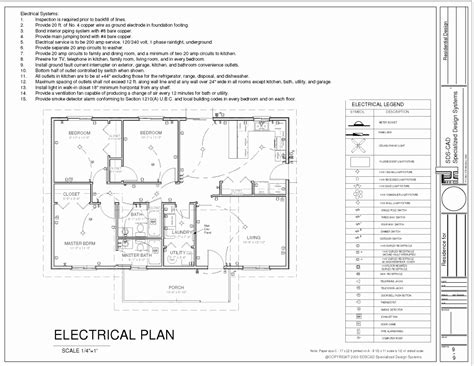 beautiful blueprint symbols electrical contemporary