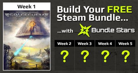 Bundle Stars Giveaway - ingyen steam j 225 t 233 kok a pc gamer 233 s a bundle stars j 243 volt 225 b 243 l sik 243 g 225 bor