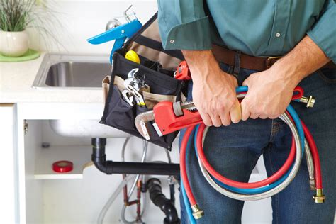 Works Plumbing Responsibilities Of A Plumber During A Plumbing
