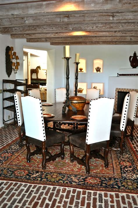 spanish style dining room furniture spanish dining room taylor taylor designs spanish