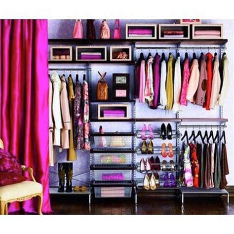 Smith Closet by Girly Closet