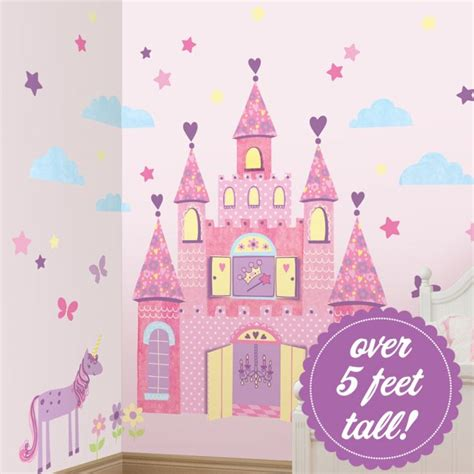 princess stickers for walls 17 best images about room decor on disney princess room stickers and
