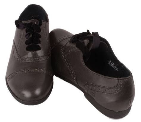 womens gray oxford shoes born arletta womens grey charcoal leather wingtip oxford