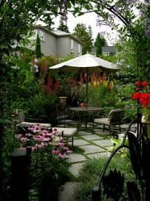 Courtyard Patio by Courtyard Gardens Blue Ridge Ecosystems Inc