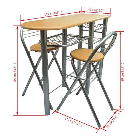 tavolo con sedie per cucina articoli per tavolo da cucina con sedie set in legno