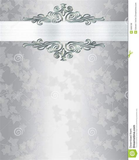 backdrop design for wedding invitation 17 best images about 25th anniversry on pinterest silver