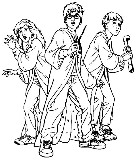 harry potter coloring book norge harry potter coloring page coloring home