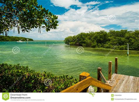 Hemingway House Key West by Florida Keys Stock Images Image 31904334
