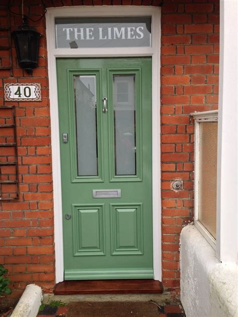 Front Doors Supplied And Fitted Sterling Security 90 Feedback Carpenter Joiner Security System Installer Window Fitter In