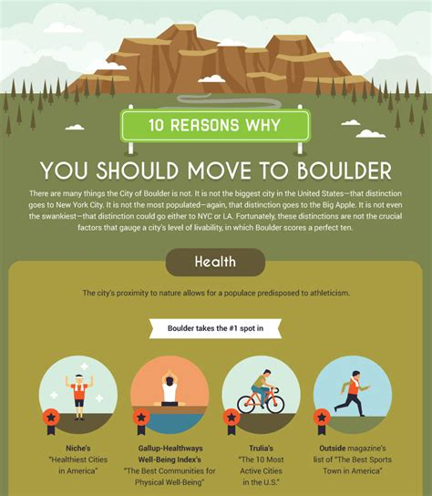 reasons to move to 10 reasons why you should move to boulder now boom properties