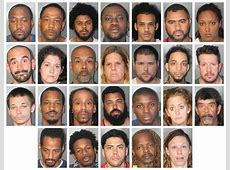 27 arrested in Brockton for violent offenses, drug charges ... Fbi Jobs Florida