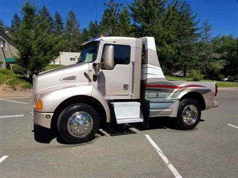 kw sales kenworth t300 1996 sleeper semi trucks