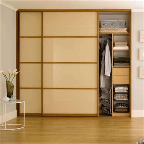 Bedroom Wardrobes Freestanding Wardrobe With Sliding Doors Hpd438 Sliding Door