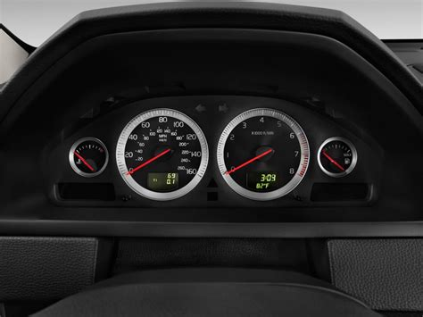 image 2013 volvo xc90 fwd 4 door instrument cluster size 1024 x 768 type gif posted on