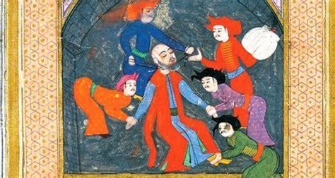 fratricidio otomano a disputa pelo trono fratric 237 dio no imp 233 rio otomano