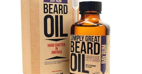 oils that retard unwanted hair 11 easy tips for grooming your facial hair beard oil