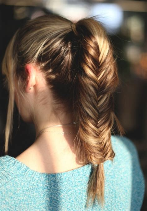 easy hairstyles on pinterest braided hairstyles for long hair pinterest behairstyles com