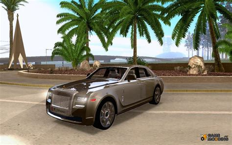 roll royce gta rolls royce for gta san andreas
