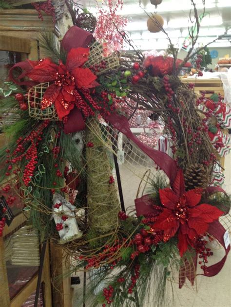 country style wreath wreaths - Country Style Wreaths