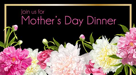 s day dinner and a mother s day dinner corona citrus city grille