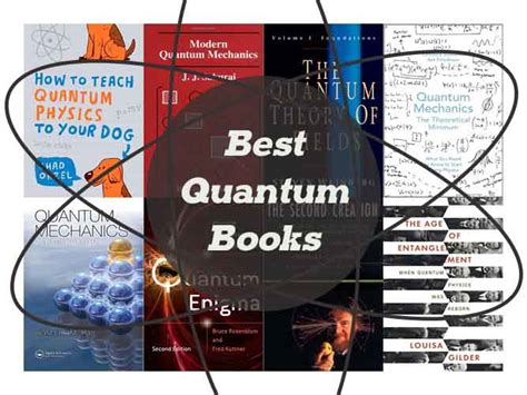 the picture book of quantum mechanics the best books to learn about quantum physics book scrolling