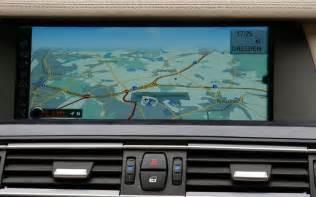 Bmw Gps Navigation Systems Test Bmw Vs Infiniti Vs Acura Vs Garmin