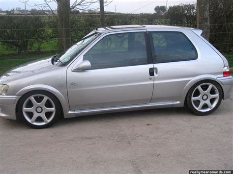 pug 106 quicksilver pin peugeot 106 quicksilver desde 75 euros x mes vagos 96635381134066852 on