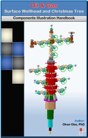 oil gas surface wellhead and christmas tree by okon obo